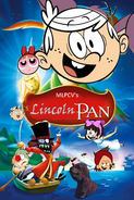 Lincoln Pan Poster