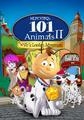 101 Animals 2 Willy's London Adventure (2003)