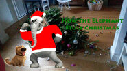 How the elephant stole christmas by animationfan2014 dcuvasr-pre