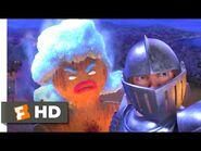 Shrek 2 (2004) - I Need a Hero Scene (7-10) - Movieclips