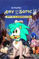 Amy and the Sonic II- Sonic Jr.'s Adventure (2001)