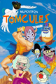 Tomcules
