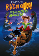 Razmo-Doo and the Loch Ness Monster
