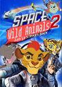 Space Wild Animals 2 Janja Strikes Back Poster