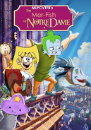 The Mer-Fish of Notre Dame (1996)