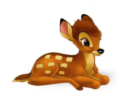 Bambi Little