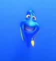 Dory funny smile