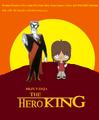 MLPCVTFQ's The Hero King (2019)