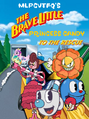 The Brave Princess Candy to the Rescue (1999)