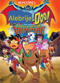 Alebrije-Doo and the Legend of the Vampire Poster