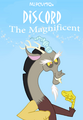 Discord the Magnificent (1999)