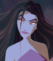 Eris (Sinbad: Legend of the Seven Seas)