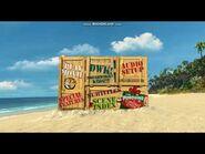 Madagascar 2005 DVD Menu Walkthrough