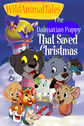 The Dalmatian Puppy That Saved Christmas Poster