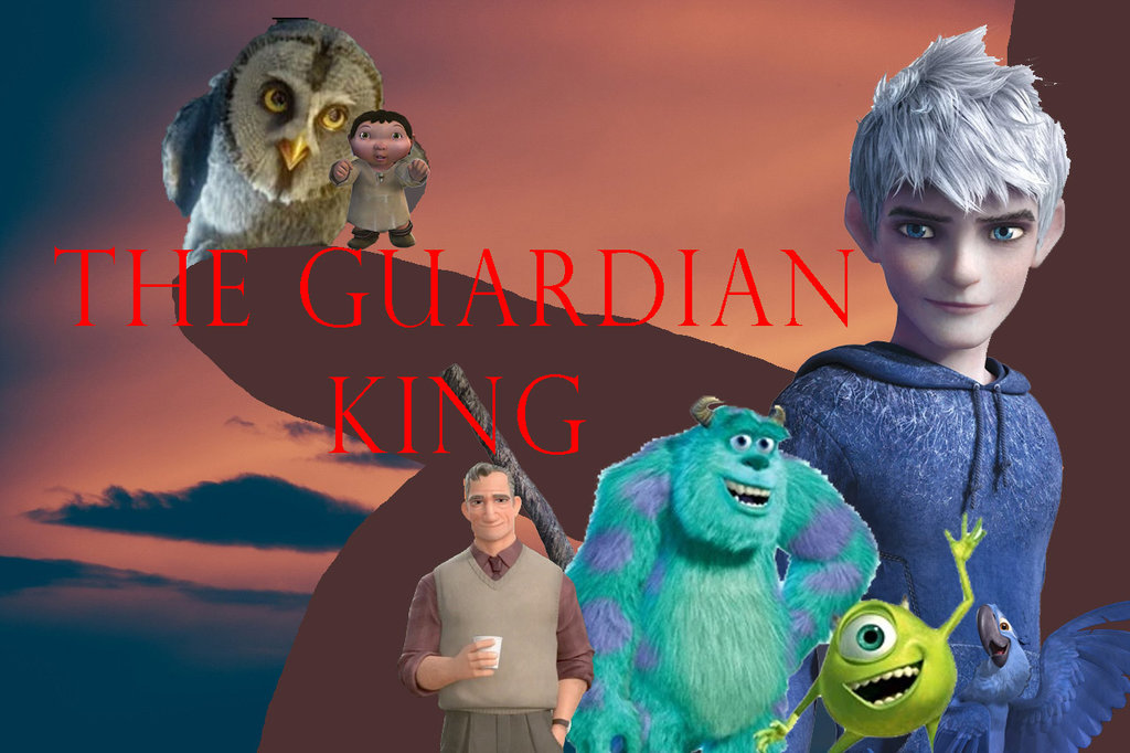 The Guardian King