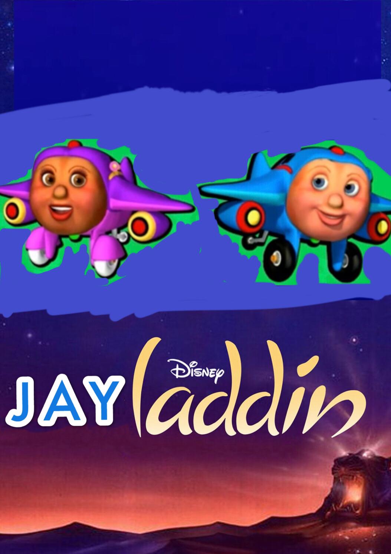 JayLaddin