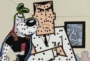 Dudley and Utonium Spotted
