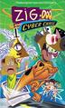 Batty Koda Doo and the Cyber Chase