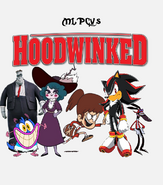 Hoodwinked (MLPCV Style)