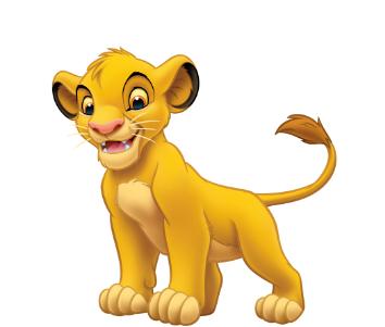 The Cartoon King (Rowen Jackson Style)