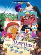 Wombles Don't Dance