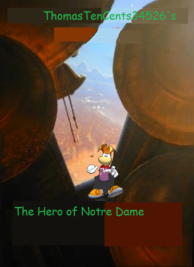 The Hero of Notre Dame (ThomasTenCents34526's Style)