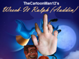 TheCartoonMan12 VHS Collection