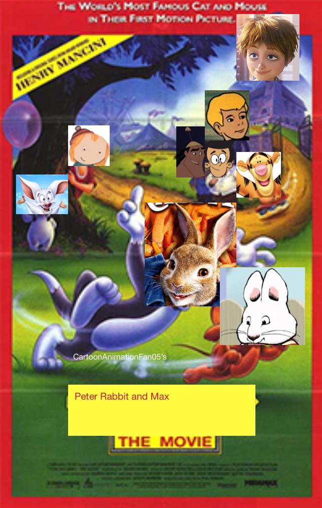 Baloo and Kion: The Movie