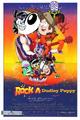 Rock a Doodle (Thebackgroundponies2016Style)