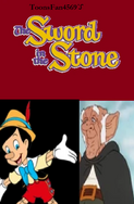 The Sword in the Stone (ToonsFan4569 Style)