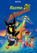 Razmo Doo and the Alien Invaders