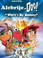 Alebrije-Doo in Where's my Mummy