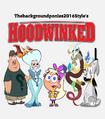 Hoodwinked (Thebackgroundponies2016Style)