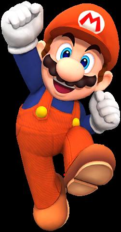 Mario (Classic)