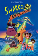 Sharko -Doo and the Alien Invaders (2000)