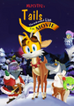 Tails the Red Nosed Lion the Movie (1998)