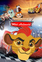 Wild Animals (Cars) 1 Poster