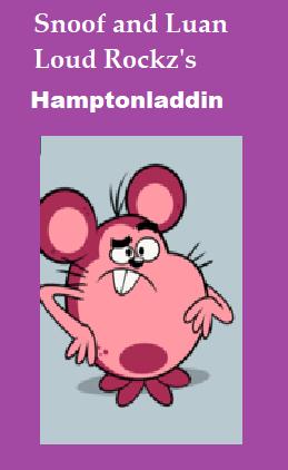 Hamptonladdin