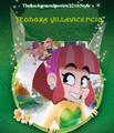 Teodora Villavicencio (Tinker Bell)