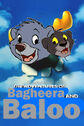 The Adventures of Bagheera and Baloo (2000) Poster