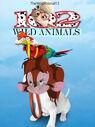 102 Wild Animals Poster