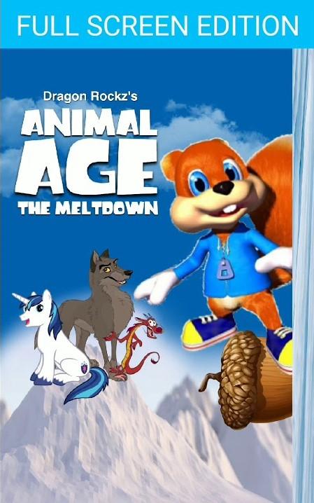 Animal Age 2: The Meltdown (DVD) (Full Screen Edition)