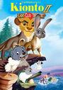 Kionto 2 Lion Quest Poster