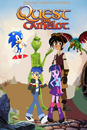 Quest For Camelot (Thebackgroundponies2016Style)