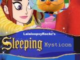 Sleeping Mysticon