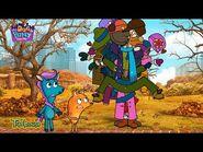 The Dog & Pony Show - Turn, Turn, Turn! Clip - Treehouse