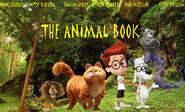 The animal book by animationfan2014-d9z5vx7