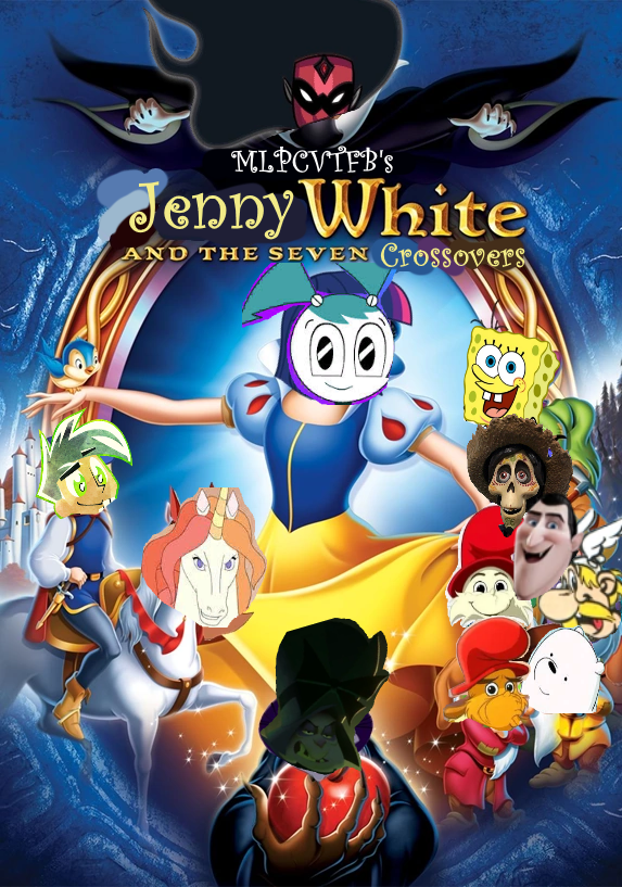 Jenny White and The Seven Crossovers (1937)