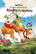 The Many Adventures of Rocko The Wallaby
