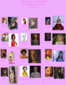 My Uniffical Non-Disney Princesses (Movies236367's Version) Part 3